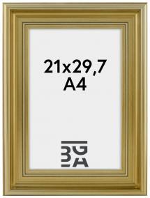 Mora Premium Sølv 21x29,7 cm (A4)