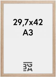 Stilren Eik 29,7x42 cm (A3)