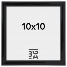 New Lifestyle Svart 10x10 cm