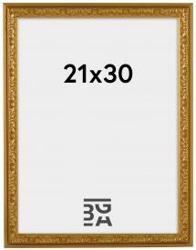 Nostalgia Gull 21x30 cm