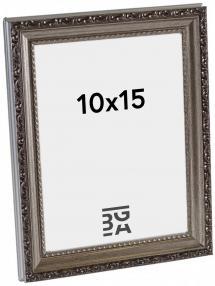 Abisko Sølv PS288 10x15 cm