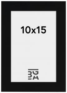 Amanda Box Svart 10x15 cm