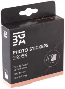 BGA Fototape 10x12 mm - 1000 stk