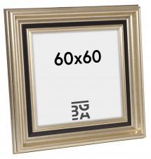 Gysinge Premium Sølv 60x60 cm