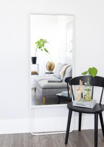 Speil Elly Hvit 60x160 cm