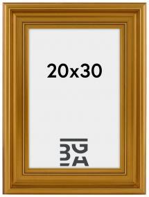 Mora Premium Gull 20x30 cm