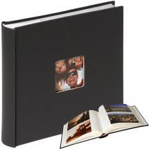 Fun Memo Svart - 200 Bilder i 10x15 cm