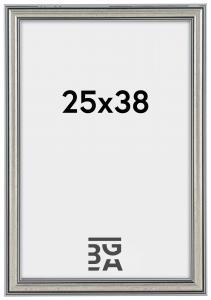 Frigg Sølv 25x38 cm
