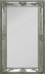 Speil Palermo Sølv 66x126 cm