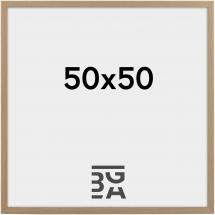 Grimsåker Ramme Eik 22A 50x50 cm
