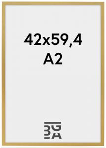 Edsbyn Gull 2A 42x59,4 cm (A2)