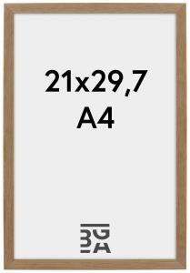 Rock Eik 21x29,7 cm (A4)