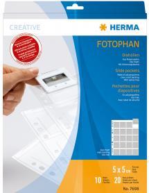 Herma Dias Lommer - 10 blad