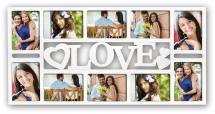 Reus Love Hvit - 10 Bilder