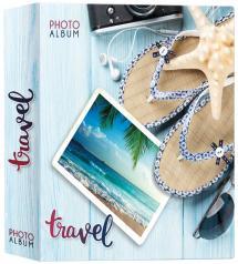 Travel - 200 Bilder i 13x18 cm
