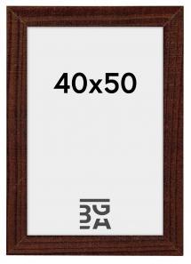 Ramme Home Valnøtt 40x50 cm