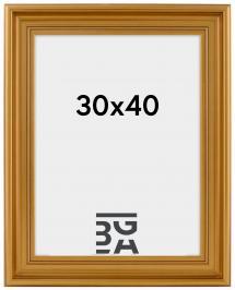 Mora Premium Gull 30x40 cm