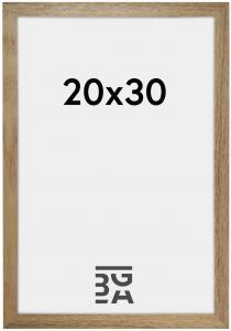 Trendy Eik 20x30 cm