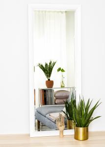 Speil Olden Hvit 60x150 cm