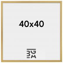 Edsbyn Gull 2A 40x40 cm