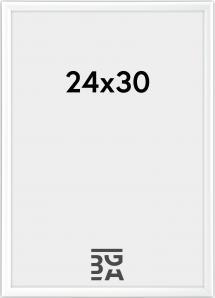 Galeria Hvit 24x30 cm