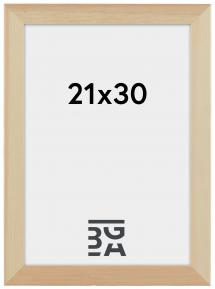 Ramme Trendline Natur 21x30 cm