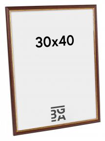 Horndal Brun 7A 30x40 cm