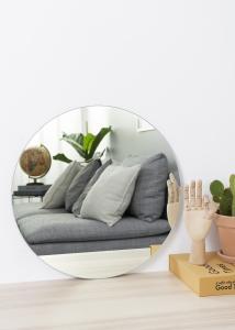 KAILA Rundt Speil 50 cm Ø