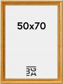 Ramme Rokoko Gull 50x70 cm