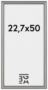 Frigg Sølv 22,7x50 cm
