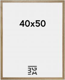 Ramme Trendy Eik 40x50 cm