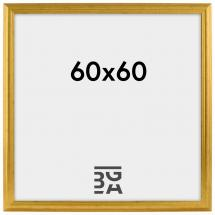 Västkusten Gull 60x60 cm