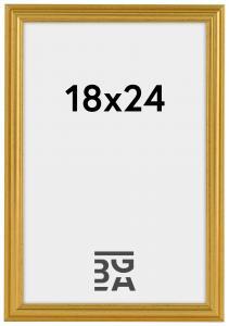 Frigg Gull 18x24 cm