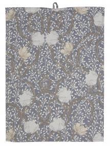 Kjøkkenhåndkle Matilda - Blå