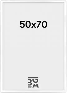 Stilren Hvit 50x70 cm