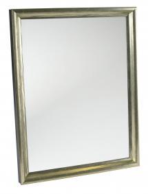 Speil Arjeplog Sølv - Egne mål