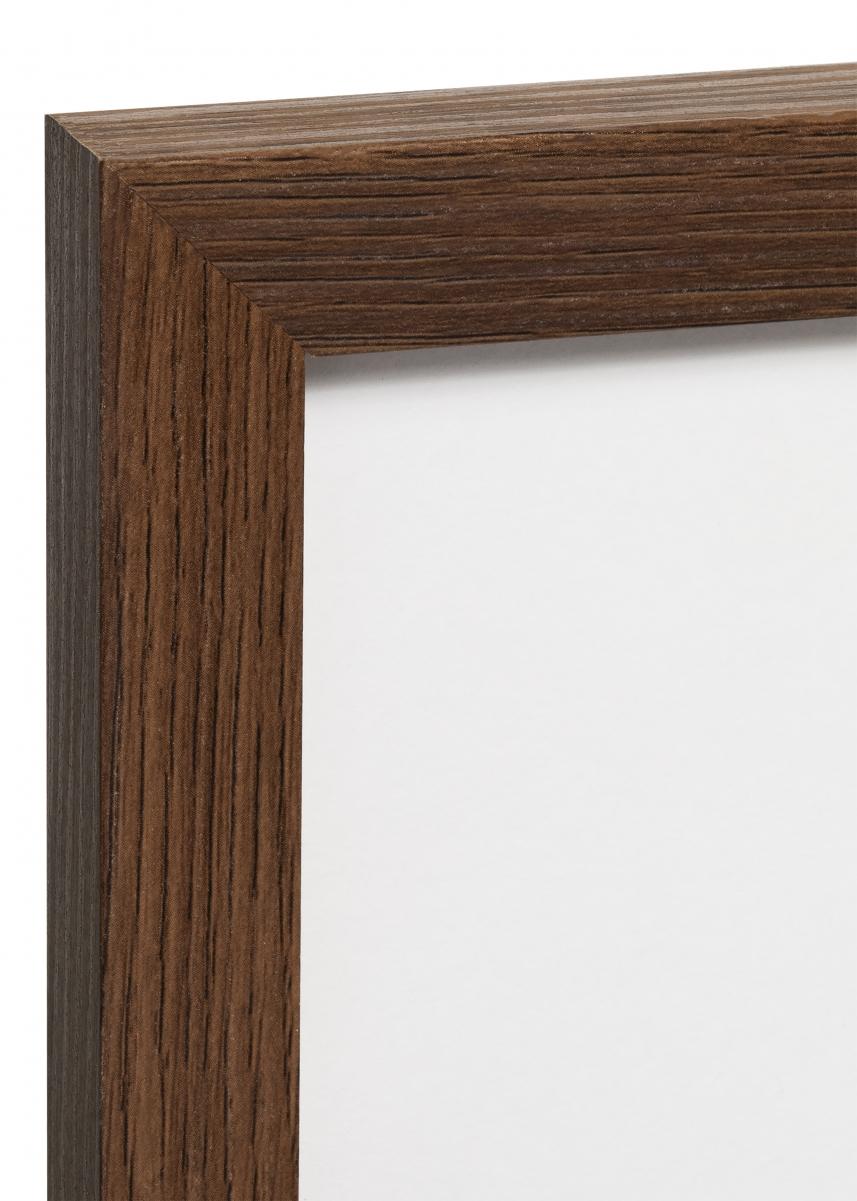 Fiorito Mørk Eik 20x30 cm