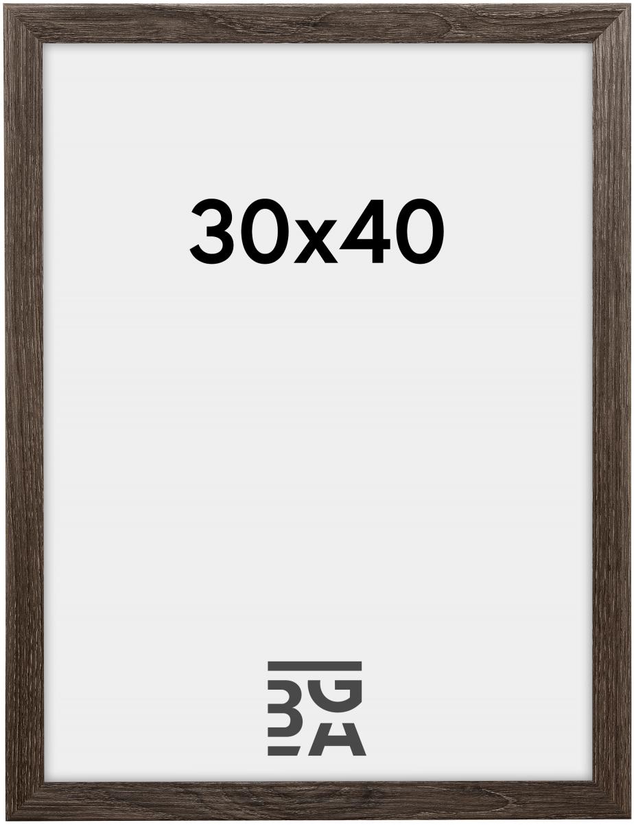 Fiorito Valnøtt 30x40 cm