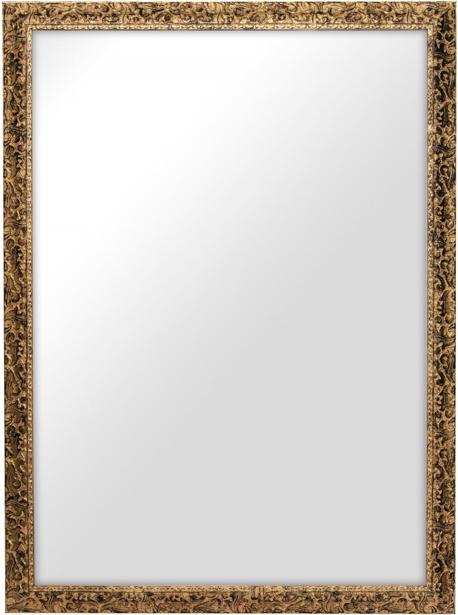Speil Ralph Gull 60x80 cm