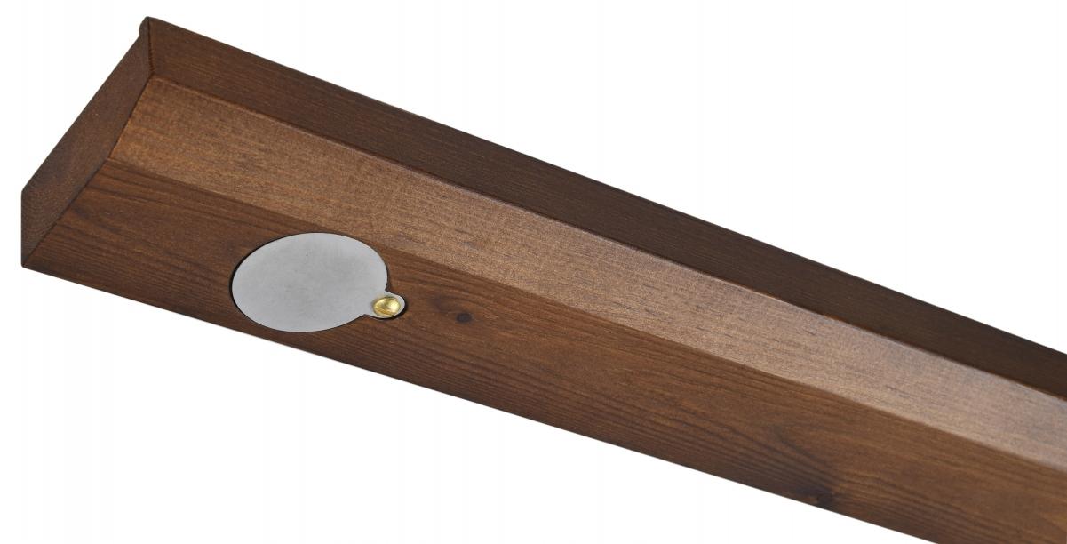 BildehylleBatjuma Mørkbeiset - 72 cm