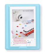 Polaroid Minialbum Sky Blue - 28 Bilder i 5x7,6 cm