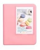 """Polaroid Album Indi Pink - 64 Bilder i 5x7,6 cm (2""""x3"""")"""