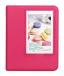 """Polaroid Album Rose Pink - 64 Bilder i 5x7,6 cm (2""""x3"""")"""
