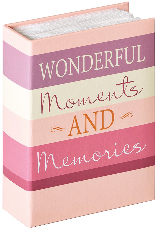 Moments Wonderful - 100 Bilder i 10x15 cm