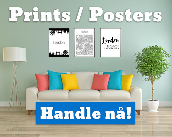 Posters / Prints